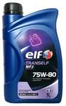 ELF TRANSELF NFJ 75W80 1 л