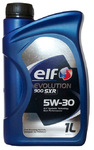 ELF Evolution 900 SXR 5W30 1 л