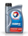 TOTAL QUARTZ D7000 10W40 1 Л