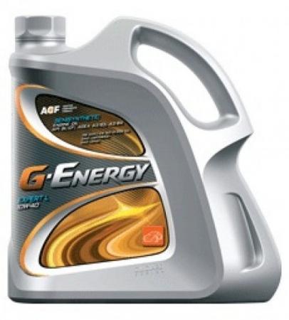 G-ENERGY EXPERT L 10W40 4 л