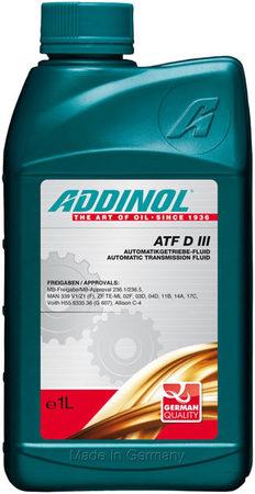 ATF D III 1л