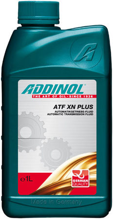 ATF XN Plus
