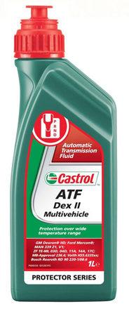 CASTROL ATF DEX II