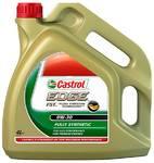 CASTROL EDGE 0W-30 4л