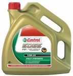 CASTROL EDGE 10W-60 4л