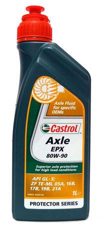 CASTROL EPX 80W-90