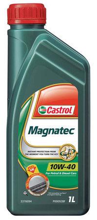 CASTROL MAGNATEC 10W-40 1л