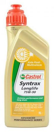 CASTROL SYNTRAX 75W-90