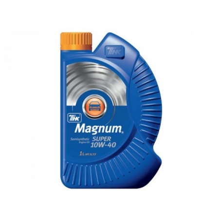 ТНК MAGNUM SUPER 10W40 1 л