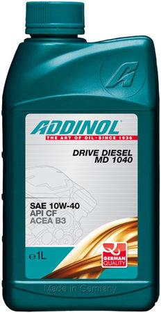 Drive Diesel MD 1040 10W-40 1л