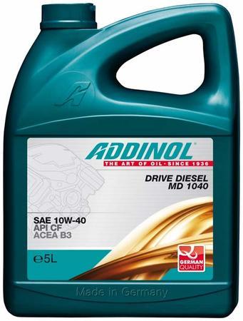 Drive Diesel MD 1040 10W-40 5л