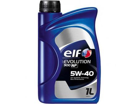 ELF Evolution 900 NF 5W40 1 л