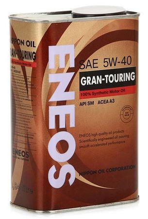 ENEOS Gran-Touring 5W-40 1л