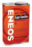ENEOS Super Gasoline 10W-40 4л