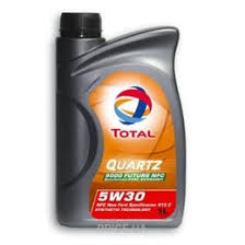 TOTAL QUARTZ 9000 5W30 1 Л