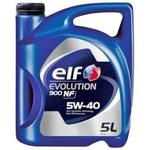 ELF Evolution 900 NF 5W40 5 л