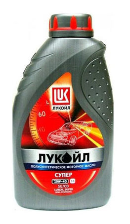 LUKOIL SUPER 10W-40 1л
