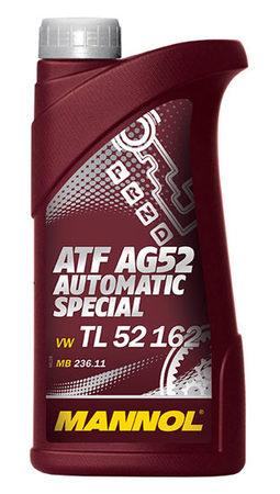 MANNOL ATF AG 52 1л