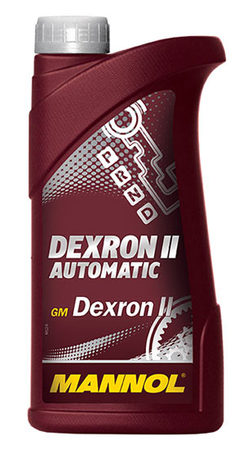 MANNOL DEXRON II AUTOMATIC 1л