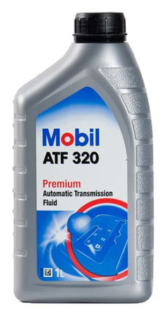 MOBIL ATF 320 Dexron III 1л