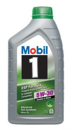 MOBIL ESP Formula 5W-30 1л