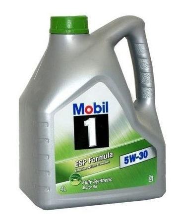 MOBIL ESP Formula 5W-30 4л