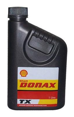 SHELL DONAX TX Dexron III 1л