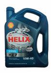 SHELL Helix HX7 Diesel 10W-40 4л