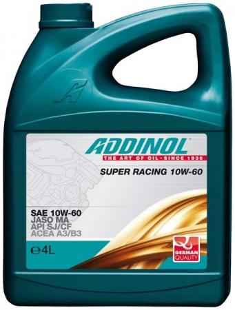 Super Racing MV 1060 10W-60 4л