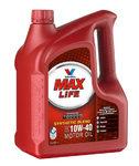 VALVOLINE MaxLife 10W-40 4л