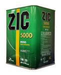 ZIC 5000 Diesel 10W-40 6л