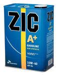 ZIC A+ Gasoline 10W-40 4л